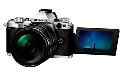 Обзор фотокамеры Olympus OM-D E-M5 Mark II