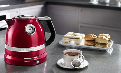 Что важно  знать при покупке электрического чайника