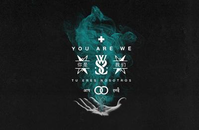 While She Sleeps – You Are We. Рецензия