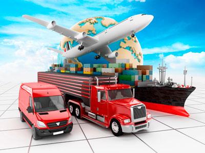 Как быстро доставить товар из Китая