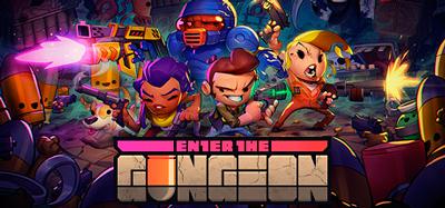 Во что сыграть. Enter the Gungeon