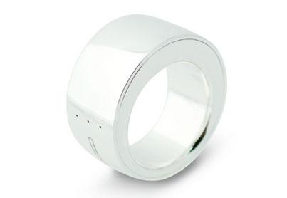 Bluetooth-Кольцо или прототип волшебной палочки