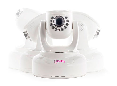iBaby Monitor M3