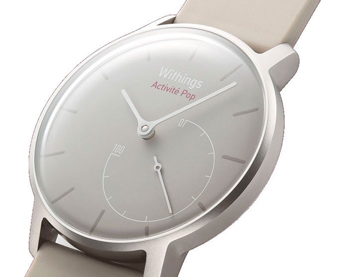 Withings Activite Pop -